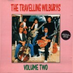 The Travelling Wilburys Volume_2_Front