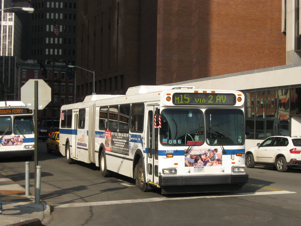 New york city central bus station 496