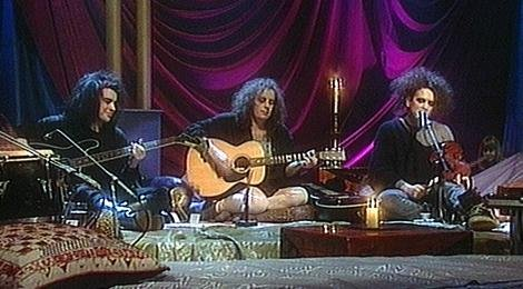 The Cure MTV Unplugged