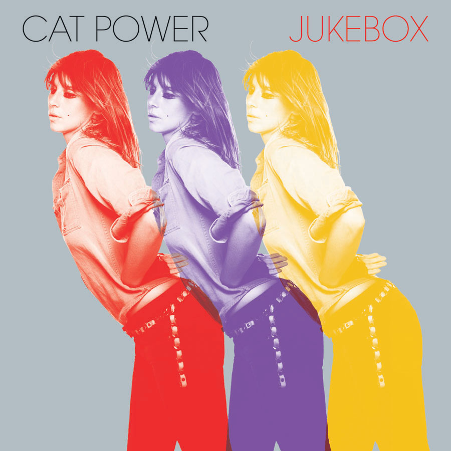 Cat Power-jukebox