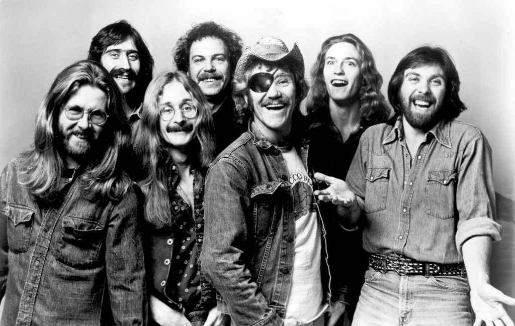 Photo of Dr. Hook & The Medicine Show